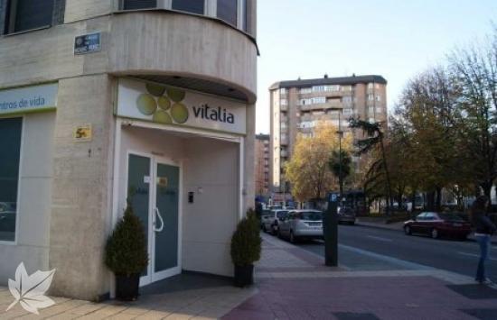 Vitalia Centro de Día Valladolid