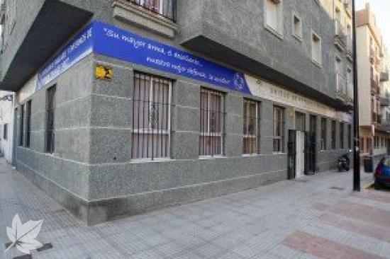 Unidad de Estancia Diurna Párkinson Bahía de Cádiz