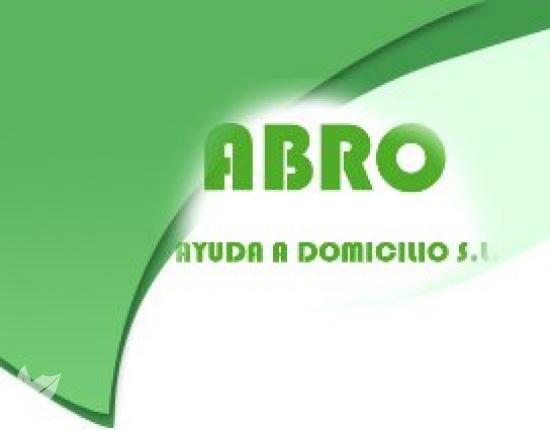 ABRO -  AYUDA A DOMICILIO LEY DE DEPENDENCIA