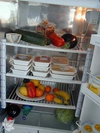 Servicio de ayuda alimentaria domiciliaria