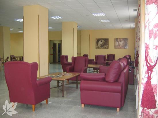 Centro para Mayores GEROVIDA PASTRANA