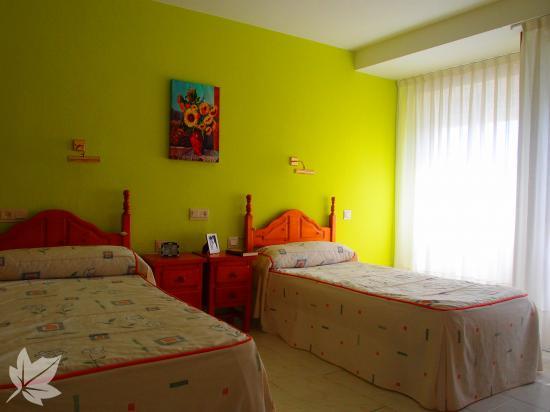 Residencia Ave Maria