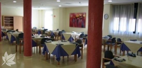 Residencia AMAVIR Pozuelo