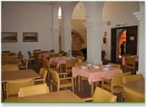 Sergesa: Residencia en Salamanca - Béjar