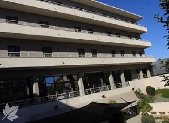 Residencia Vila-seca