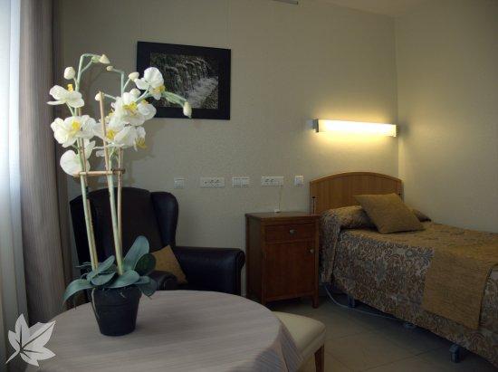 Sanitas Residencial - El Palmeral