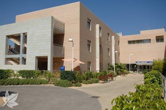 Residencia para mayores DomusVi Alicante Condomina