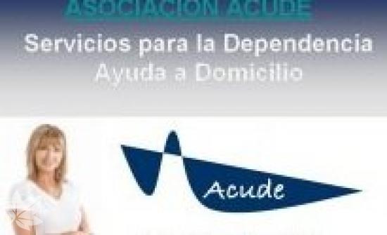 Ayuda a Domicilio Comunidad de Madrid