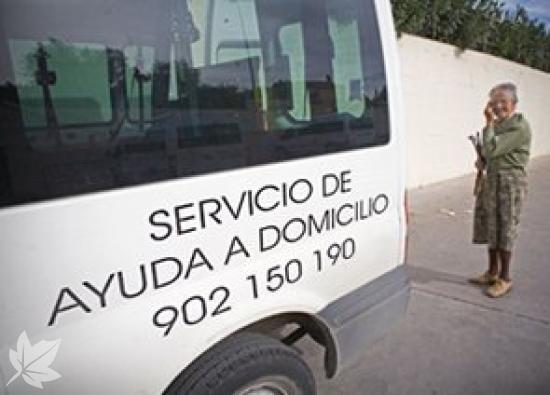 Asisttel: Ayuda a Domicilio Público y Privada en Andalucía