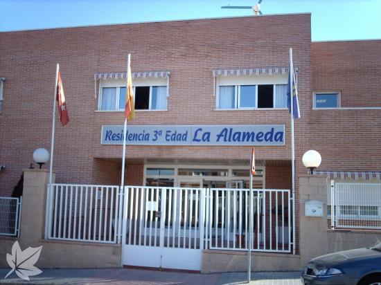 RESIDENCIA DE 3ª EDAD LA ALAMEDA