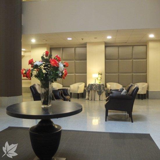 Sanitas Residencial - Residencia Barakaldo