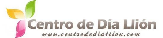 Centro de Día Llión