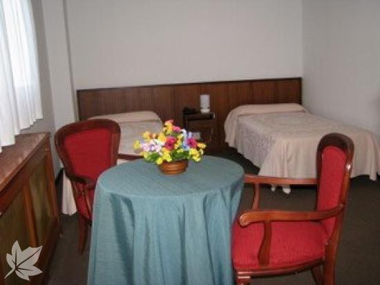 Residencia Casasolar