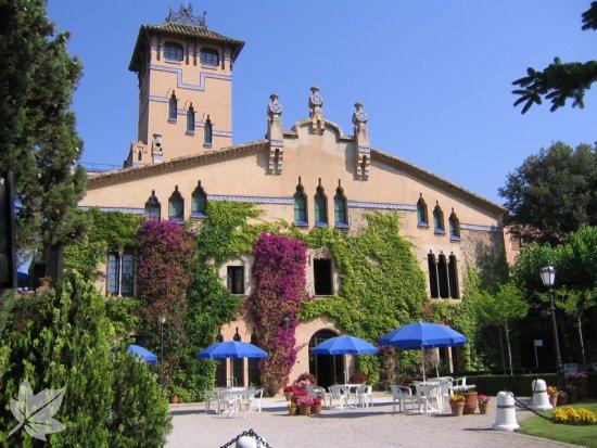 Millet Park - Residencia de Ancianos Barcelona