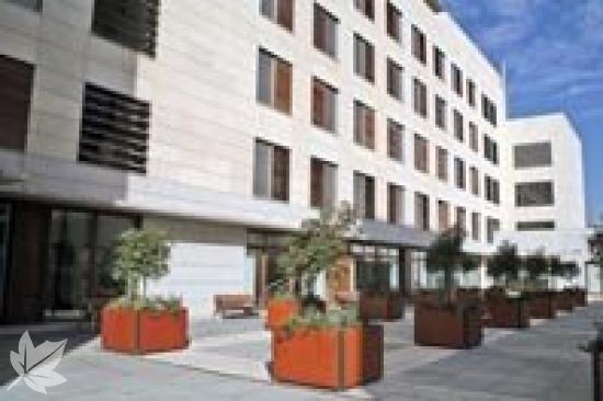 Apartamentos Domus Albertia Moratalaz
