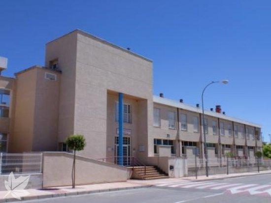 CENTRO ASISTENCIAL FIGUERUELAS (BIOGER, S.L.)