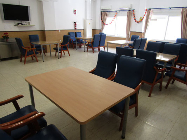 Residencia Cristo de la Salud