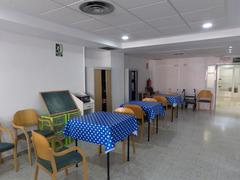 IDACE centro de día y rehabilitación neurológica