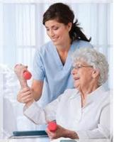 Fisioterapia a domicilio en Barcelona, especialistas en gente mayor
