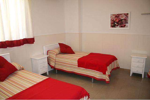 residencia geriatrica azalea s.l.