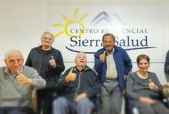 Residencia de ancianos Almería SIERRA SALUD