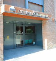 RESIDÈNCIA I CENTRE DE DIA CIUTAT DE SABADELL