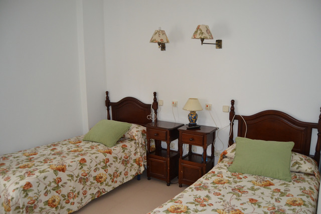 Residencia Santa Fe Colmenarejo