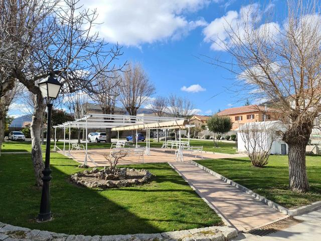 Residencia Santa Fe Zarzalejo