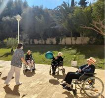 Residencia de Mayores en Alicante