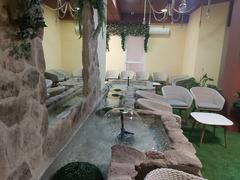 Láurea, centro de día y club social de mayores. Distrito de Salamanca de Madrid