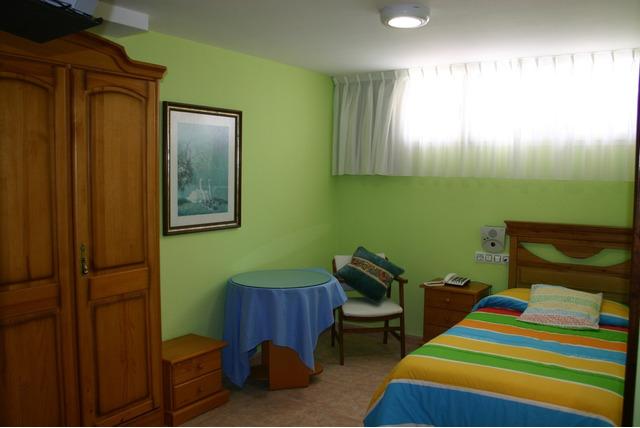 Residencia Villa Espíritu Santo