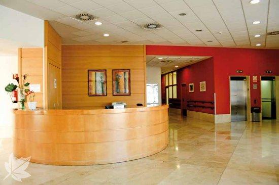 Residencia DomusVi Miraflores