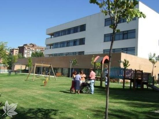 Residencia AMAVIR Arganzuela