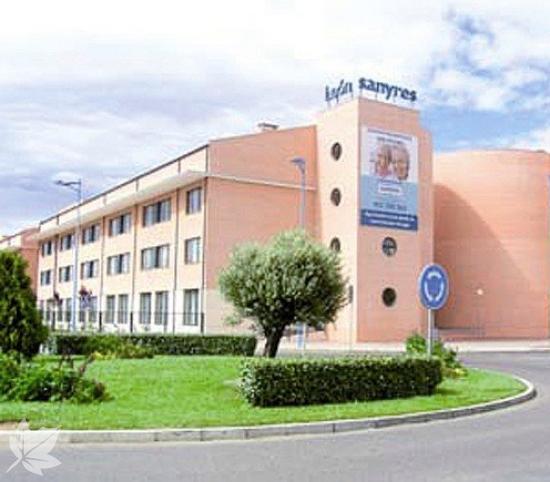 Centro de día ORPEA León