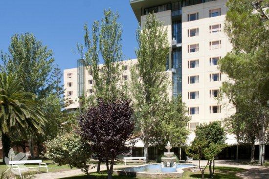 Sanitas Residencial - Residencial Tarragona