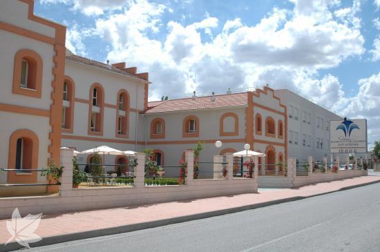 Residencia para mayores San Antonio