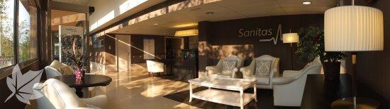 Sanitas Residencial - Residencia Gerunda