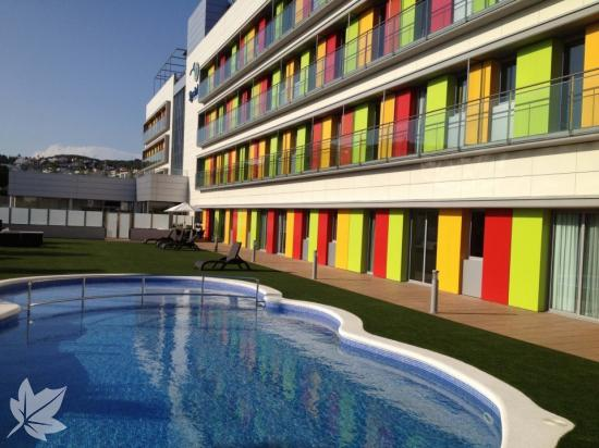 Residencia Sitges Park