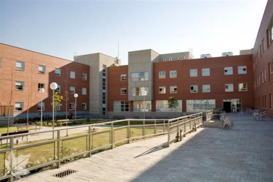 Residencia AMAVIR Torrejón de Ardoz