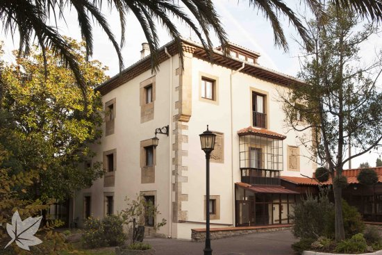 Residencia DomusVi Palacio de Caldones