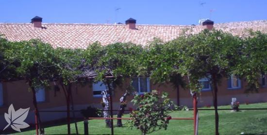 Residencia San Antonio en Yeles