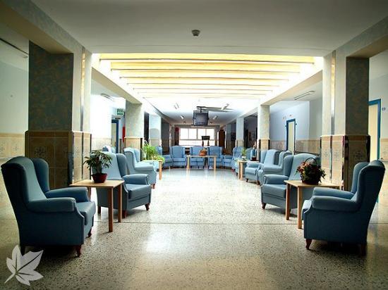 Servicio de Centro de día en Residencia Mirasol