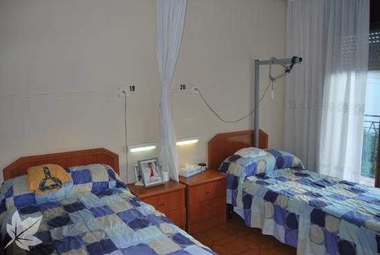 Residencia Geriátrica L'Olivera