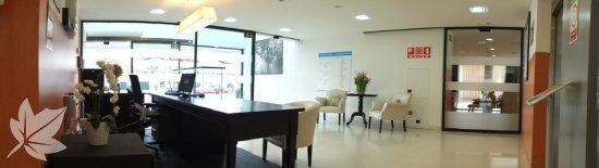 Sanitas Residencial - Residencia Txindoki