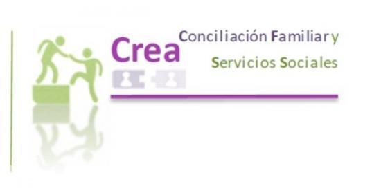 Crea Conciliación familiar y Servicios sociales