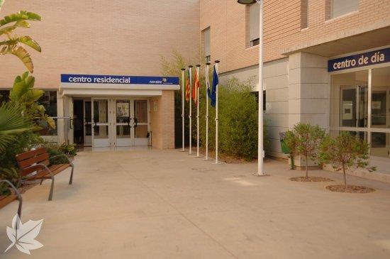 Residencia DomusVi Alicante Babel