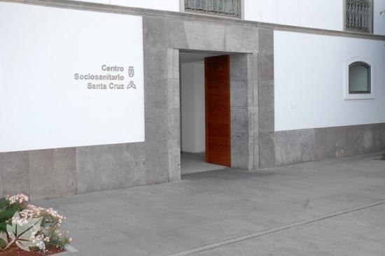CENTRO SOCIO-SANITARIO DE SANTA CRUZ