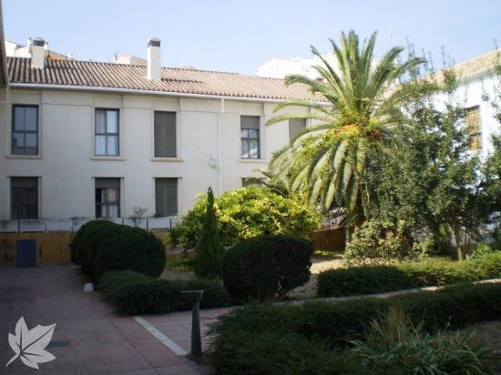 Residencia de ancianos Santa Clara