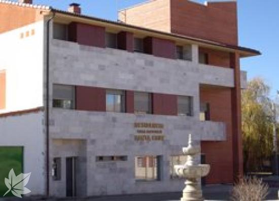 Residencia Santa Cruz