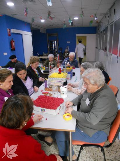 Unidad de Estancia Diurna Santa María Del Mar